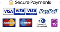 Select Gadgets - Secure Payments