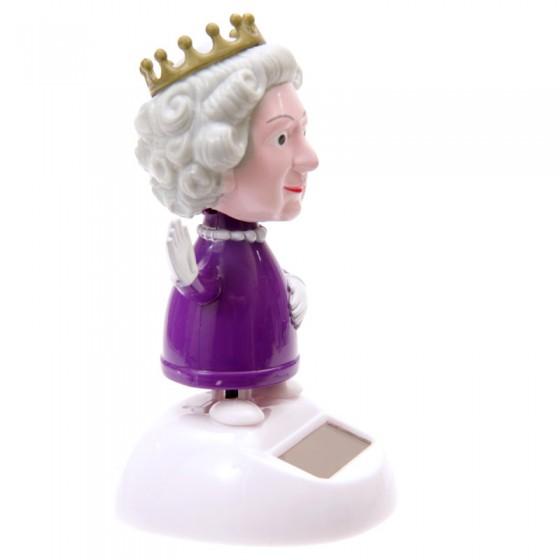 Dancing Queen Elizabeth Ii