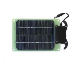 Low voltage solar panel 1.4W, 4.5 or 9V