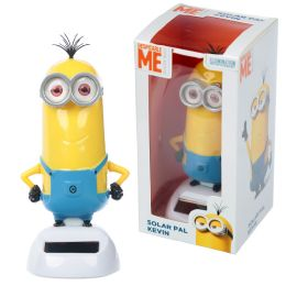 Collectable Licensed Minions Solar Pal - Kevin