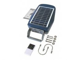 Solar Mate Arena Light - Kit