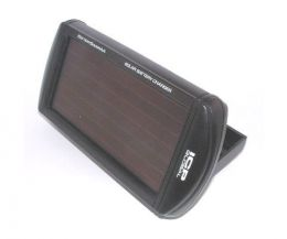 BatterySaver AA. Solar Power Charger for AA Batteries
