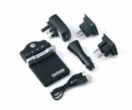 CamCaddy Camera Battery Charger